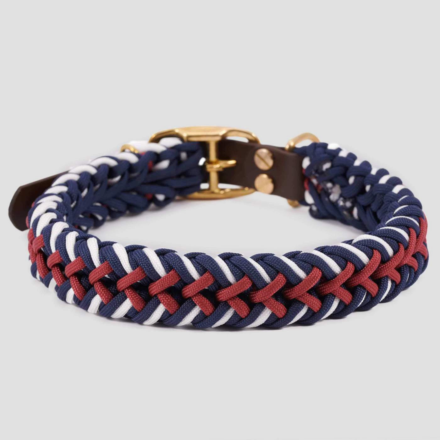 dog rope collar