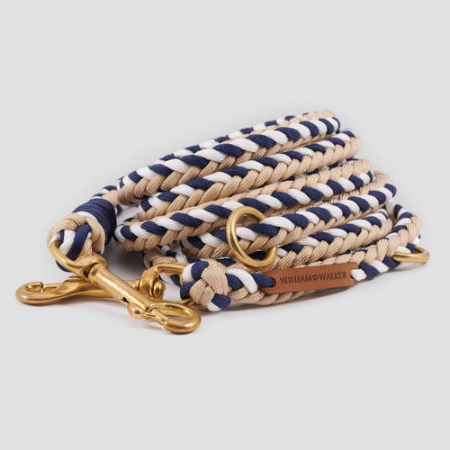 William Walker Dog Leash - Hanseatic