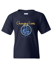 Changing Lives Youth Tee (pre-order)