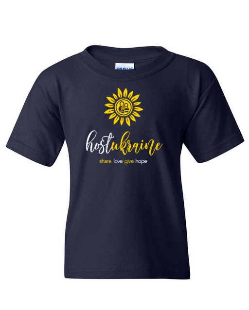 Sunflower Youth Tee (pre-order)