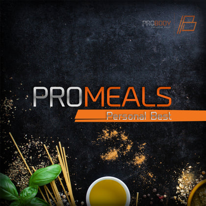 ProMeal's
