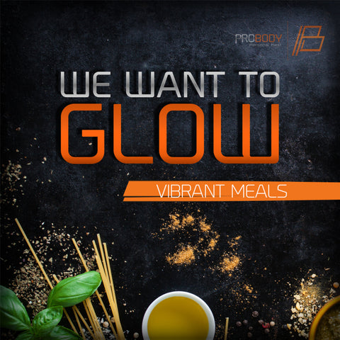 We Want To Glow