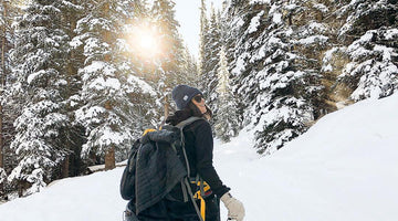The Ski Retreat: A 3-day Experience For Ladies to Stoke Their Adventurous Spirit