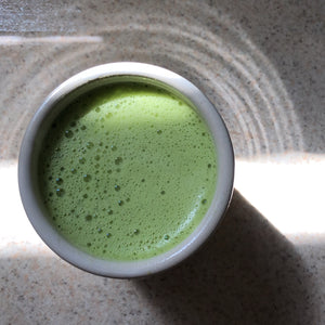 Matcha SuperLatte
