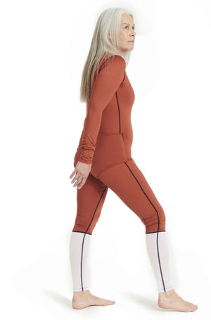 Gentoo Full Length Onesie