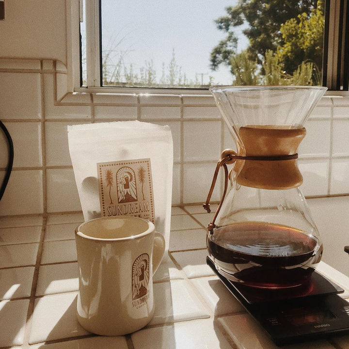 Sundream Casa duo: Coffee + Mug