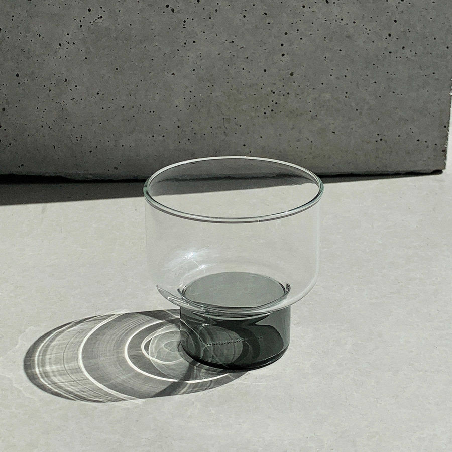 Aita Smoke Base Short Glass