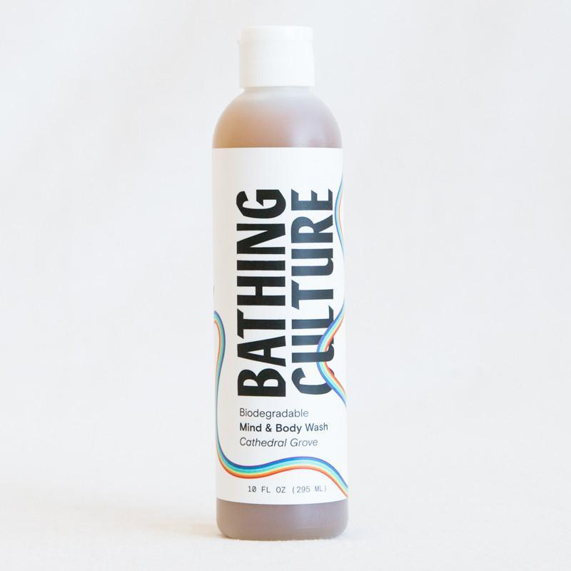 Mind + Body Wash (Biodegradable)