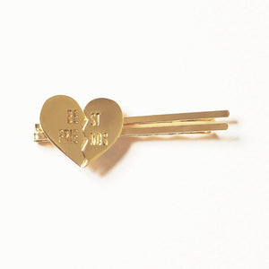 BFF Bobby Pin Set