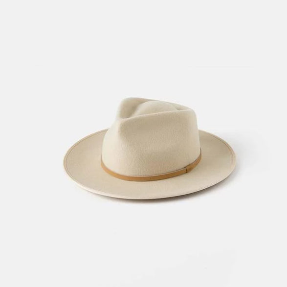 Calloway Cream Hat