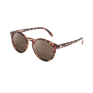 Dipsea Polarized Sunglasses - Tortoise