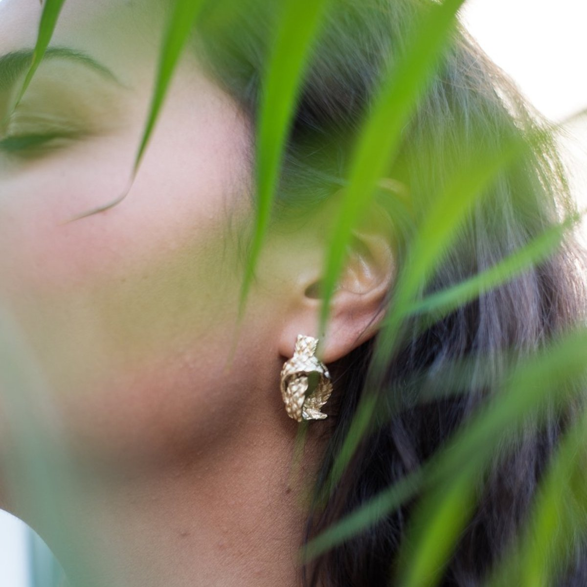 Plantlife Earrings