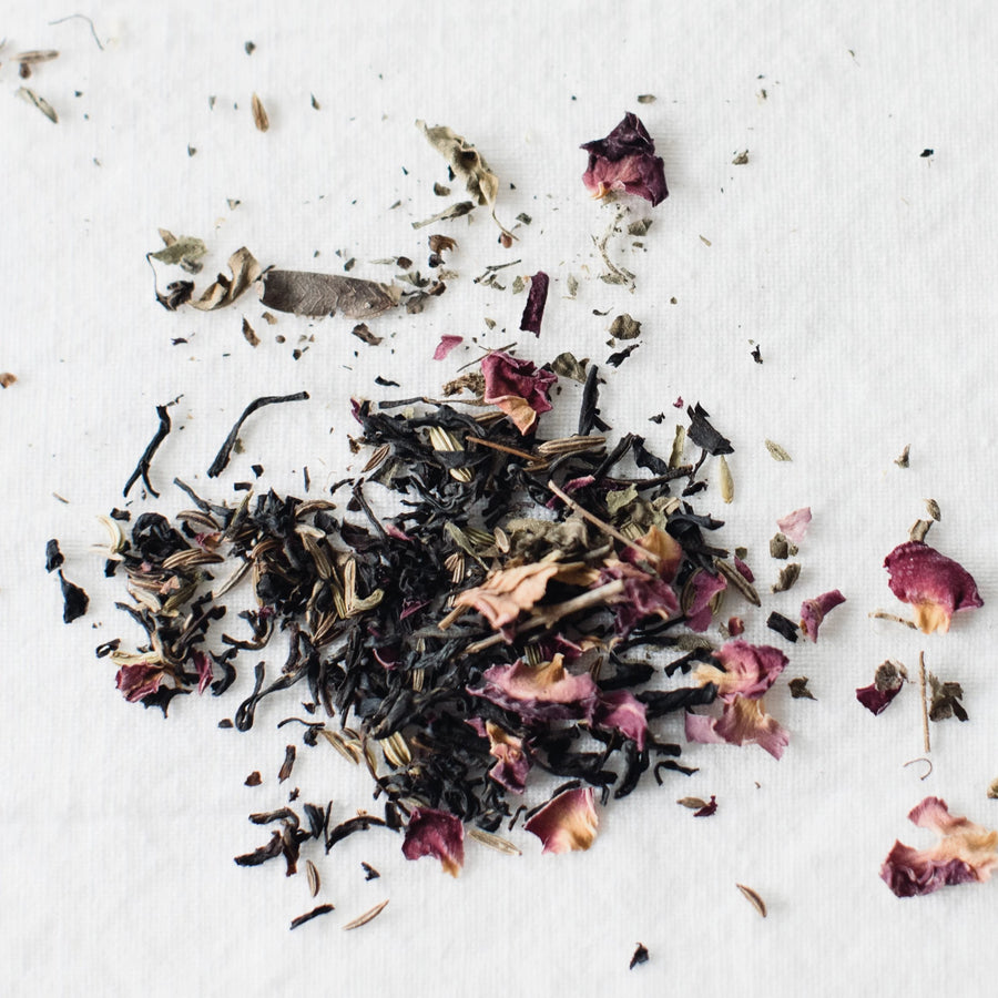Love Potion- Black Tea Blend