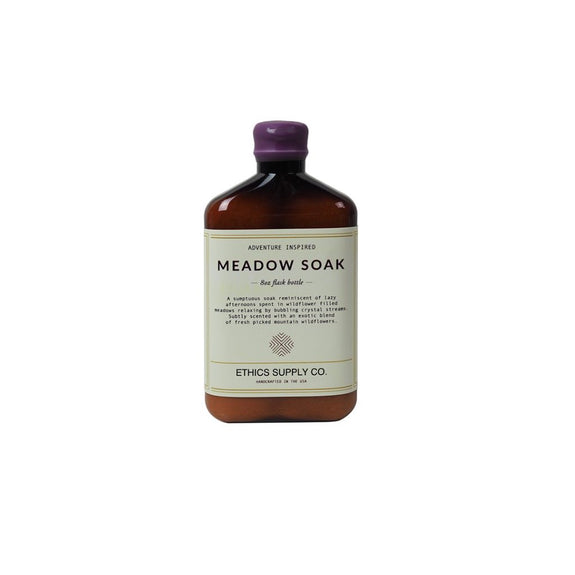 Meadow Soak Epsom Salts