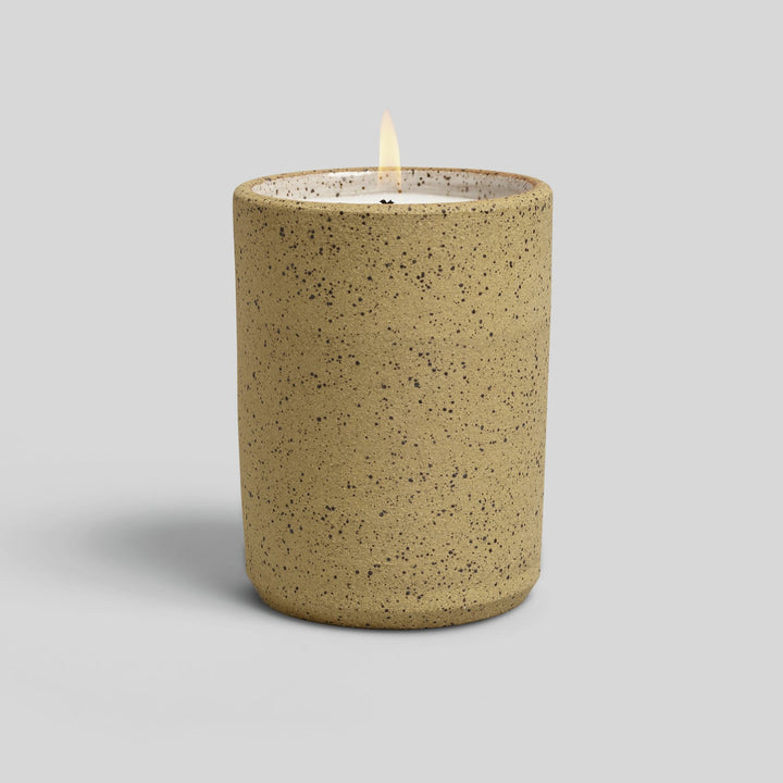 Joshua Tree Candle: Hinoki Wood + Juniper