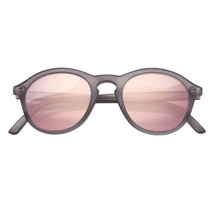 Singlefin Polarized Sunglasses - Grey