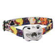 Third Eye Headlamp - Floral