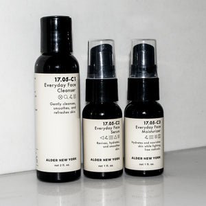 Everyday Skincare Travel Kit