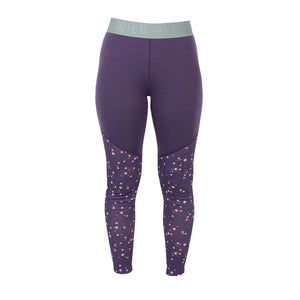 Merino Jane Leggings - Starry Night