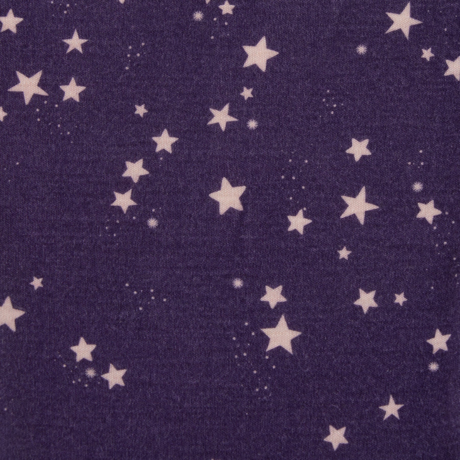 Merino Evie Raglan- Starry Night