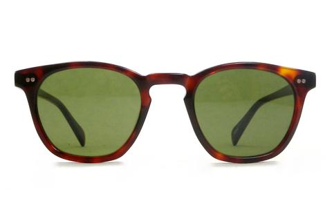 Legend Sunglasses - Amber