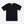 Load image into Gallery viewer, Organic Crew Tee- Black