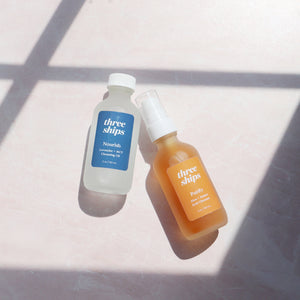 Purify Aloe + Amino Acid Cleanser