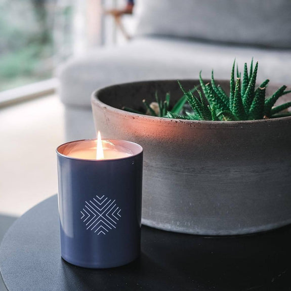 Rocky Mountain Candle: Wild Rose & Lily