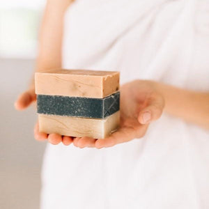 No. 2 Detoxifying Beauty Bar