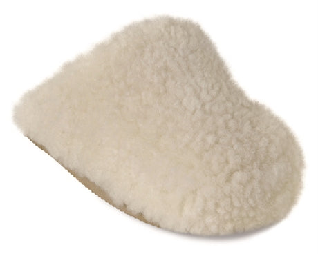 Swedish Sheep's Wool Slippers