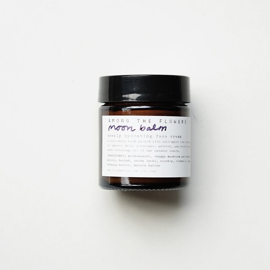 Moon Balm- Intensive Overnight Balm