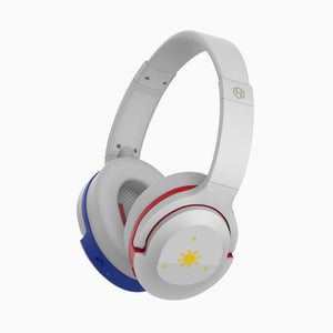 PH3:  LIMITED EDITION ACTIVE NOISE CANCELLING HEADPHONES