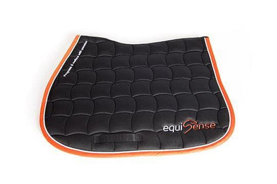 Equisense saddle pad