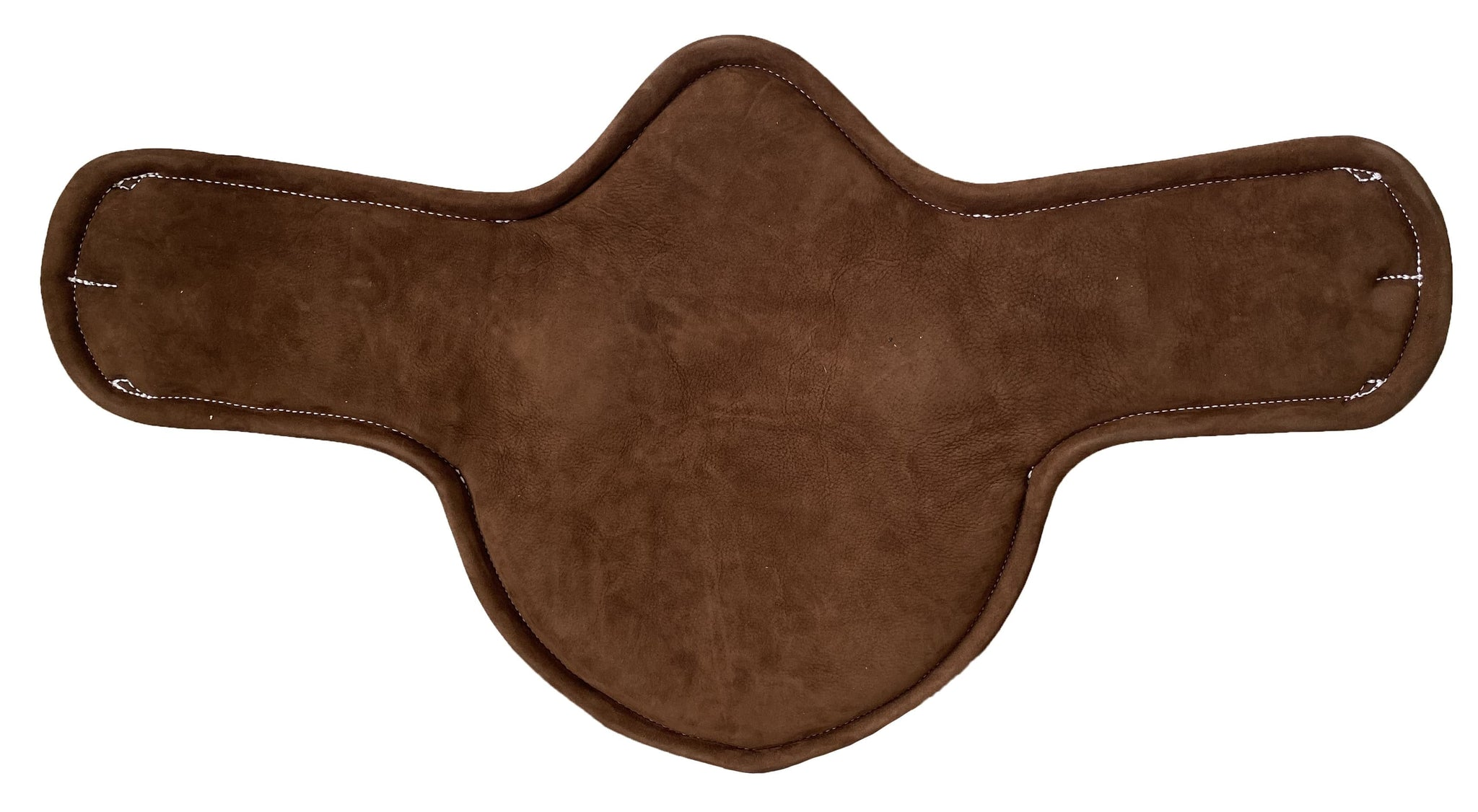 Short Belly Guard Girth Equisense by Rebelle Sellier