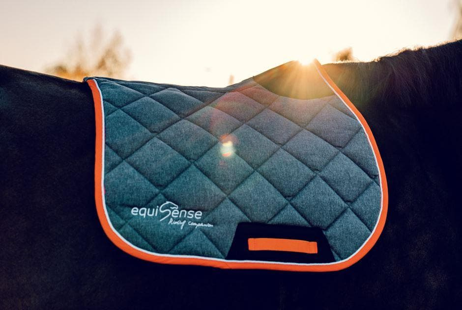 Special Motion S Saddle Pad
