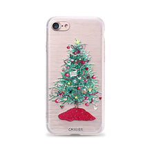 Christmassy iPhone Cases