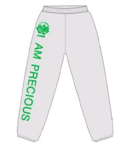 Ashley Williams Precious Jogger