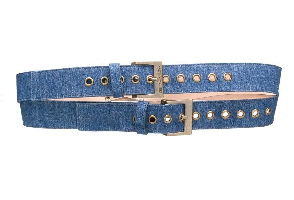 Diesel Red Tag Double Belt