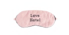 Love Stories Rizzo Sleep Mask