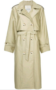 Walk of Shame Trenchcoat