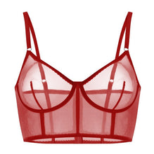 Bra Unnamed 2.0 Red