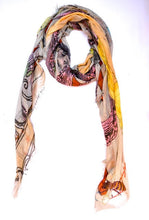 Chapter II Le Voyage de Gaston Scarf