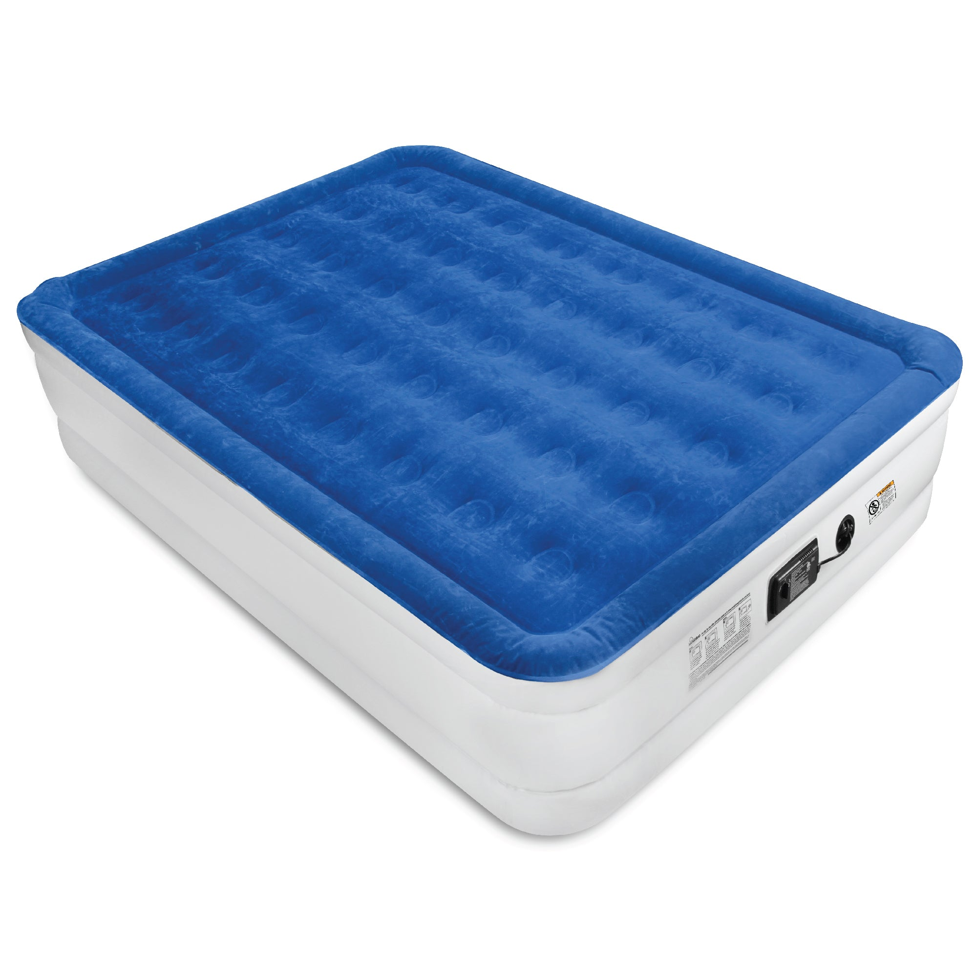 Some Known Incorrect Statements About Full Size Air Mattress