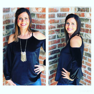 The Vivian Blouse - zboutiqueokc