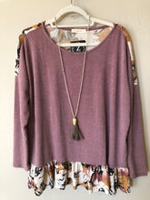 The Lyndie sweater - zboutiqueokc