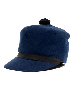 Stockman Cap | Navy