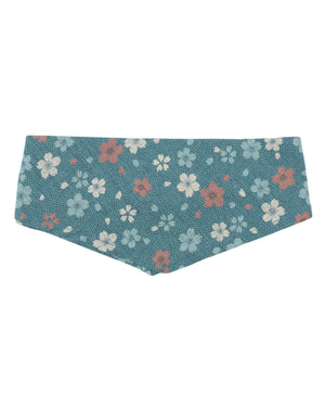 Bandana | Blue Wildflower