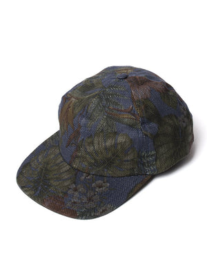 Cap | Moonlight Floral