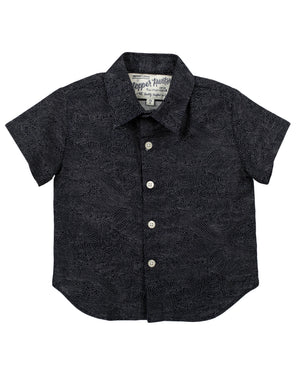 Short Sleeve Shirt | Wind