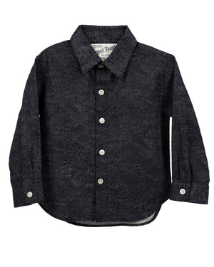 Long Sleeve Shirt | Wind